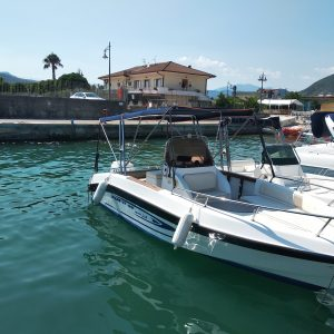 Noleggio barche policastro